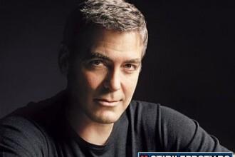 George Clooney: Am facut sex cu prea multe femei ca sa devin politician