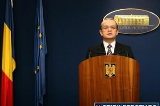 Emil Boc: Romania a iesit din recesiune