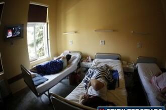 67 de spitale, inchise de luna viitoare. Medici si pacienti, pe drumuri