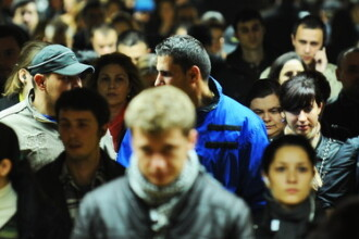 RECENSAMANT, rezultate preliminare. In populatia stabila a Romaniei sunt 19.043.767 de persoane