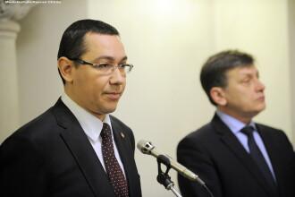 Replici acide intre Ponta si Antonescu, la congresul UDMR. Ce a spus liderul PSD