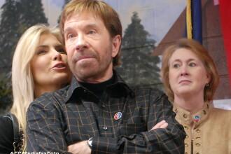 Cel mai bun banc cu Chuck Norris e real si vine din Moldova. Povestea adevarata a unui barbat