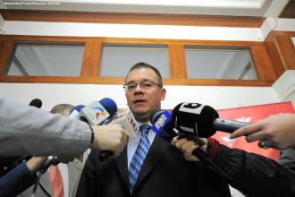 Premierul Ungureanu l-a demis pe directorul Transelectrica pentru proasta comunicare