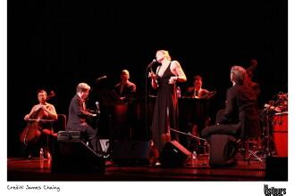 Orchestra Pink Martini revine la Bucuresti pe 26 mai 2012, la Sala Palatului
