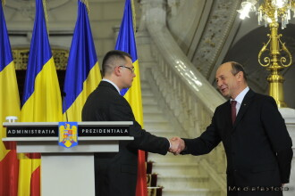 Mihai Razvan Ungureanu: Basescu se apropie periculos de limita instigarii la infractiune, cu ofiterul acoperit