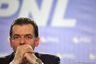 Ludovic Orban si-a anuntat candidatura la sefia PNL: Sunt sustinut de foarte multi membri ai partidului