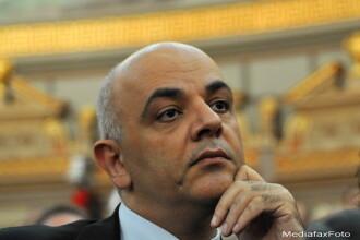 Victor Ponta: Arafat mi-a spus ca nu doreste sa fie ministru dupa 9 decembrie, in noul Guvern