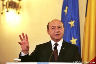 Basescu: 7 puncte din programul de guvernare coincid cu cele din discursul lui Ponta