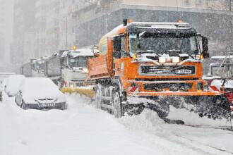 Starea drumurilor. In judetul Cluj nu sunt drumuri inchise sau blocate