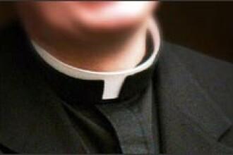 Cel mai neobisnuit preot din Marea Britanie. Are zeci de tatuaje, este fotomodel si se deplaseaza cu motocicleta sau pe skate