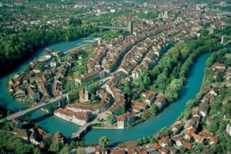 Singurul oras din Romania unde locuintele s-au scumpit anul trecut. Topul ieftinirilor in 2013