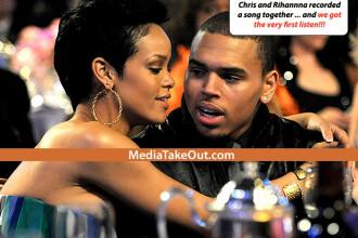 De ce a trecut Rihanna peste bataia primita de la Chris Brown. A dezvaluit lumii intregi motivul