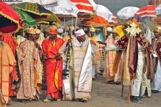 Comoara din Etiopia. Descoperirea care confirma legenda Reginei Sheba, personaj biblic foarte BOGAT