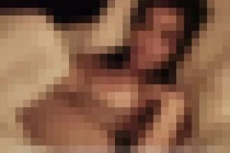 Vedeta care a devenit celebra printr-un sex tape revine cu o noua inregistrare scandaloasa. FOTO
