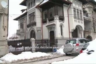 Statul vinde apartamente cu mult PESTE tariful pietei. Mansarda in care intri doar prin alta casa