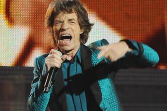 Mick Jagger vs Elisabeta a II-a. De la