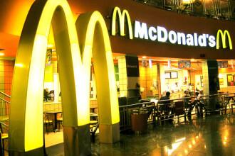 Oroarea care s-a petrecut intr-un McDonald's.
