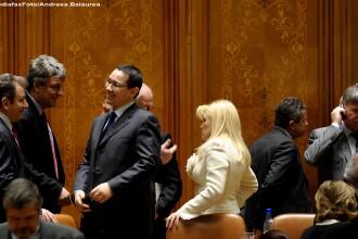 Udrea, despre nominalizarea lui Ponta: