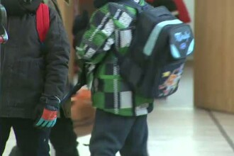 Educatie pe datorie. Un liceu din Romania risca sa fie INCHIS, din cauza unei restante