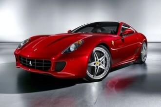 De ce a asteptat Ferrari 2012 ca sa lanseze cea mai puternica masina din toate timpurile VIDEO