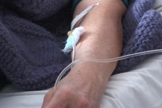 Un pacient al Spitalului de Neuropsihiatrie din Zam si-a omorat colegul de camera