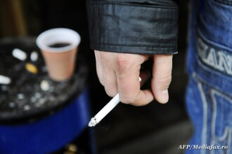 Oamenii de stiinta au descoperit ca tigara fumata la cafea are efecte negative. Care sunt acestea
