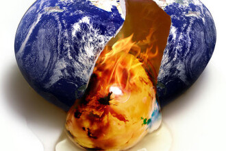 ONU: Planeta va fi mai calda, mai
