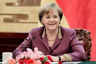 Angela Merkel considera ca