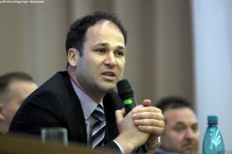 Robert Negoita cere retragerea PSD de la guvernare. Reactia lui Liviu Dragnea, al doilea om din partid
