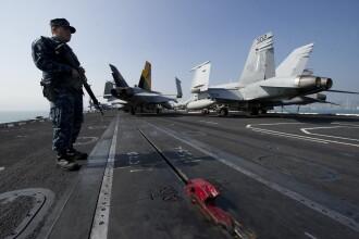 SUA si Coreea de Sud fac manevre de anvergura desi Phenianul a avertizat cu