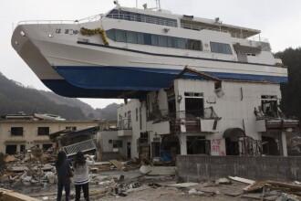 Barca de pe casa, imaginea simbol a Japoniei dupa tsunami. Cum arata acest loc astazi