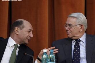 Ce a raspuns seful SIE, Teodor Melescanu, intrebat daca Basescu a cerut lista ofiterilor acoperiti