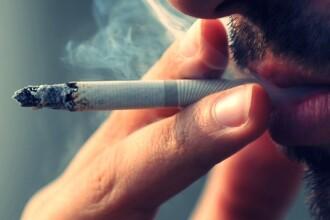 Hormonul care elimina placerea de a fuma ar putea fi raspunsul dependentilor de nicotina