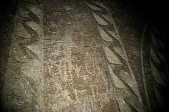 Descoperirea care schimba 2.000 de ani de Crestinism.