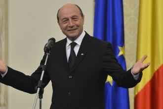 Traian Basescu respinge statutul alesilor: Vine in contradictie cu recomandarile raportului MCV