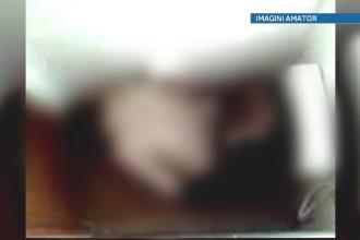 Elevii filmati intretinand relatii sexuale in liceu, sanctionati cu nota 3 la purtare