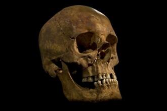 Un rege istoric a fost descoperit dupa 500 de ani. Cine se ascunde in spatele acestei imagini