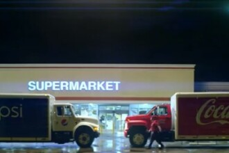 Reclama anti-Coca Cola si Pepsi care a fost interzisa la SuperBowl