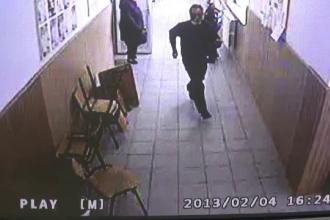 Scandal intr-o scoala din Focsani. Un profesor a fost batut de fratele mai mare al unor elevi