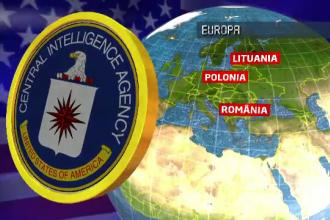 Cine sunt suspectii de terorism pe care CIA i-a adus in inchisorile secrete din Romania
