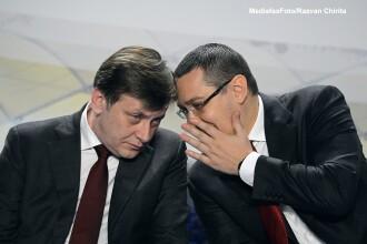 Surse Mediafax: Liderii USL au discutat despre cresterea cotei unice si scaderea TVA pentru 2014