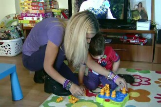 Conducerea unei gradinite private, acuzata ca a discriminat un copil de 5 ani, bolnav de epilepsie