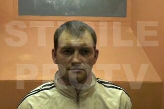 Povestea unui asasin international. Cine este Vitalie Proca, arestat de romani si interogat de Scotland Yard. FOTO&VIDEO
