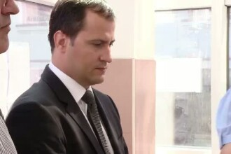 Serban Huidu, condamnat la 4 de ani de inchisoare cu suspendare. Familiile victimelor, nemultumite