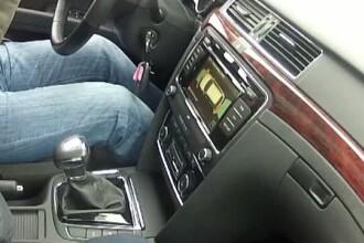 Tehnologiile disponibile candva doar in masinile de lux sunt acum la indemana oricarui sofer