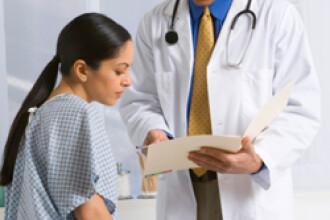 Situatiile in care chisturile ovariene nu reprezinta motiv de ingrijorare pentru femei. Ce spun specialistii