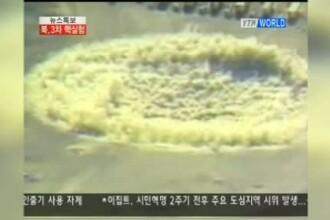 Coreea de Nord a folosit un dispozitiv