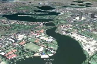 Proiectul de 20 mil euro care transforma lacurile din Nordul Bucurestiului intr-un paradis,in 2 ani