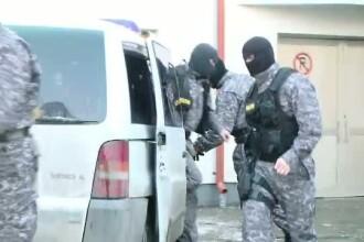Cazul asasinatului la comanda. Fratii Bogdan si Razvan Mararu au fost arestati pentru 29 de zile