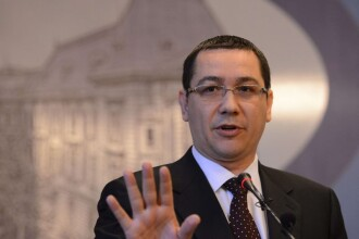 Mama premierului Ponta: